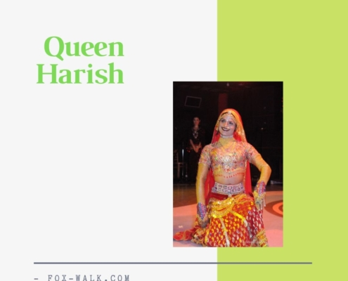 Queen Harish